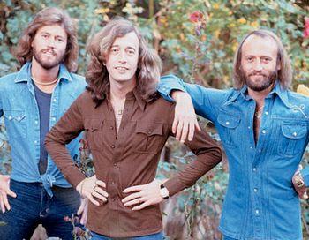 ビージーズ(1978年)