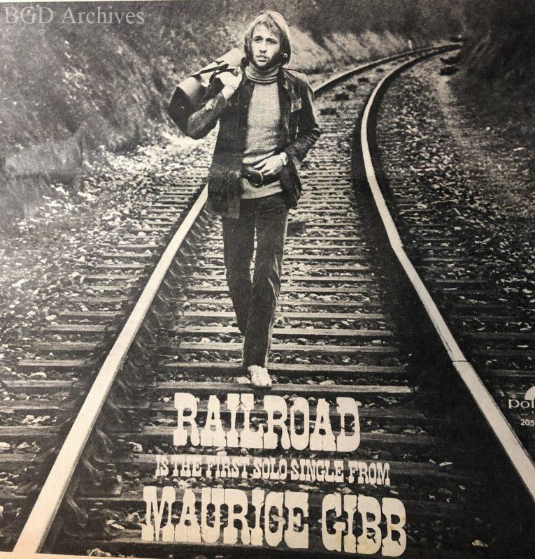 1970年4月17日NME紙より