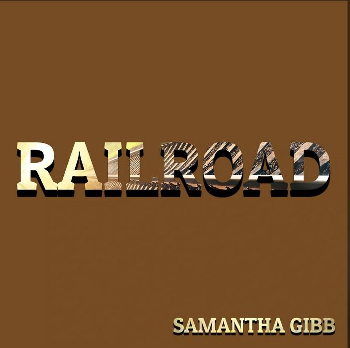 サマンサ・ギブが「レイルロード」をカバー